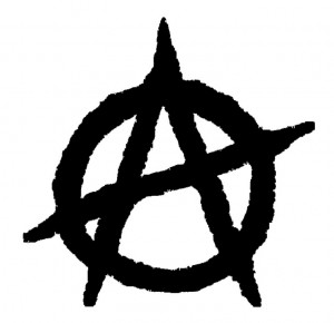 Dissent is information:  Anarchy ensures system resilience