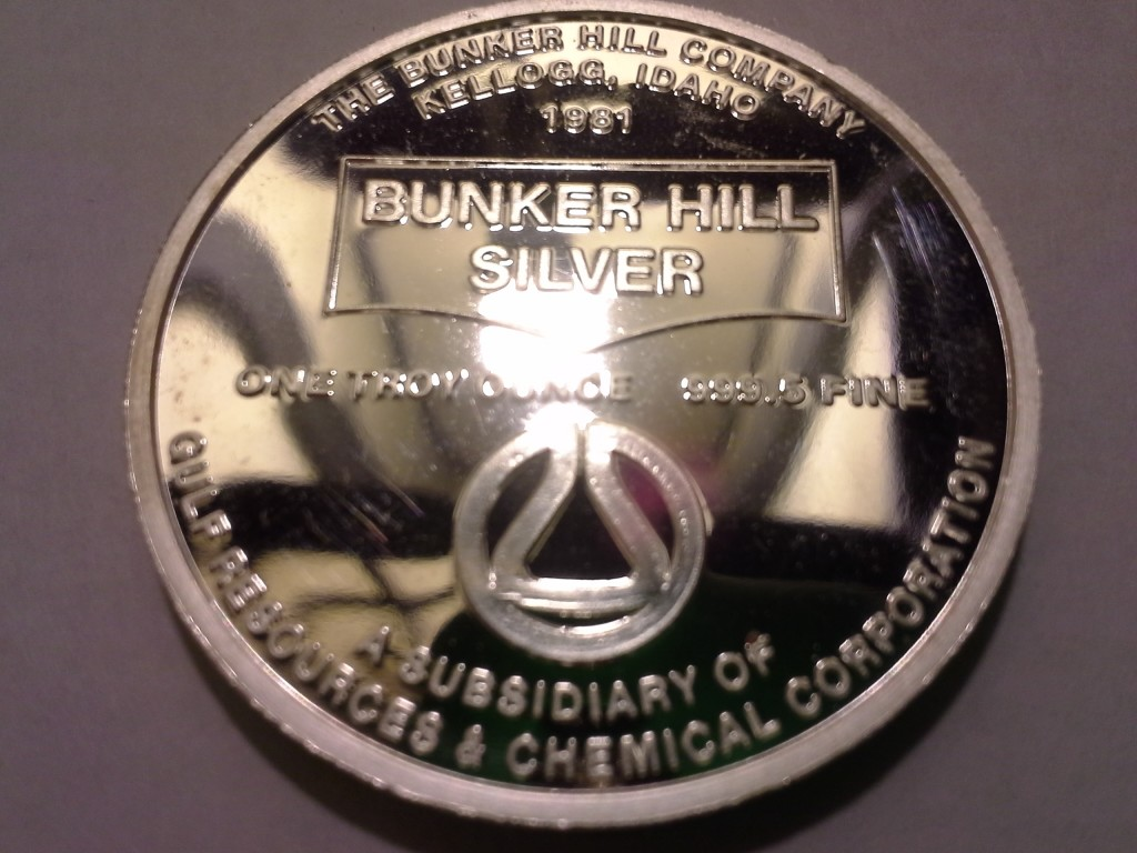 0 oz of silver and 12,000 oz of gold on an annual basis.